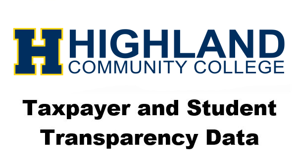 Taxpayer and Student Transparency Data